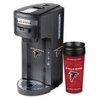 NFL Atlanta Falcons DLX Coffee Maker
