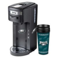 NFL Philadelphia Eagles DLX Coffee Maker