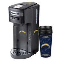 NFL Los Angeles Chargers DLX Coffee Maker