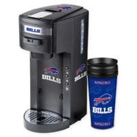 NFL Buffalo Bills DLX Coffee Maker