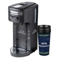 NFL Seattle Seahawks DLX Coffee Maker