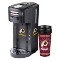 NFL Washington Redskins DLX Coffee Maker