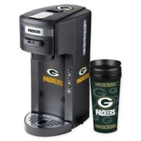 NFL Green Bay Packers DLX Coffee Maker