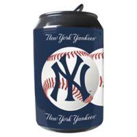MLB New York Yankees 11-Liter Portable Party Can Fridge