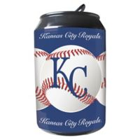 MLB Kansas City Royals 11-Liter Portable Party Can Fridge