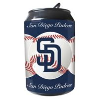 MLB San Diego Chargers 11-Liter Portable Party Can Fridge