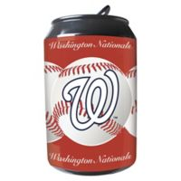 MLB Washington Nationals 11-Liter Portable Party Can Fridge