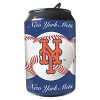 MLB New York Mets 11-Liter Portable Party Can Fridge