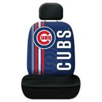MLB Chicago Cubs Rally Seat Cover