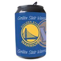NBA Golden State Warriors 11-Liter Portable Party Can Fridge