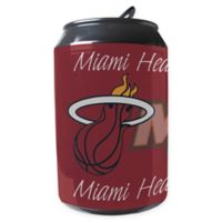 NBA Miami Heat 11-Liter Portable Party Can Fridge