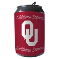 University of Oklahoma 11-Liter Portable Party Can Fridge