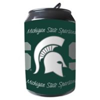 Michigan State University 11-Liter Portable Party Can Fridge
