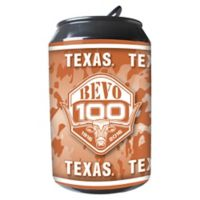 University of Texas Bevo 11-Liter Portable Party Can Fridge