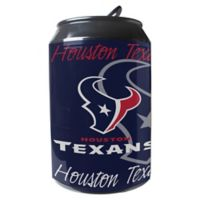 NFL Houston Texans 11-Liter Portable Party Can Fridge
