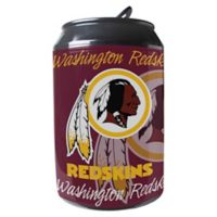 NFL Washington Redskins 11-Liter Portable Party Can Fridge