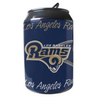 NFL Los Angeles Rams 11-Liter Portable Party Can Fridge