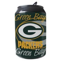 NFL Green Bay Packers 11-Liter Portable Party Can Fridge