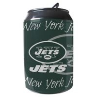 NFL New York Jets 11-Liter Portable Party Can Fridge