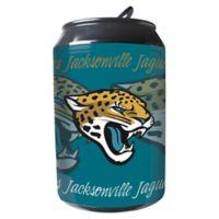 NFL Jacksonville Jaguars 11-Liter Portable Party Can Fridge
