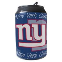 NFL New York Giants 11-Liter Portable Party Can Fridge
