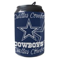 NFL Dallas Cowboys 11-Liter Portable Party Can Fridge