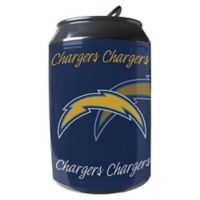 NFL Los Angeles Chargers 11-Liter Portable Party Can Fridge