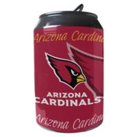 NFL Arizona Cardinals 11-Liter Portable Party Can Fridge