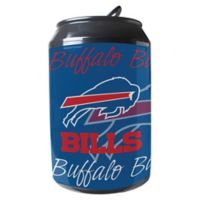 NFL Buffalo Bills 11-Liter Portable Party Can Fridge