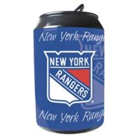 NHL New York Rangers 11-Liter Portable Party Can Fridge