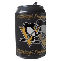 NHL Pittsburgh Penguins 11-Liter Portable Party Can Fridge