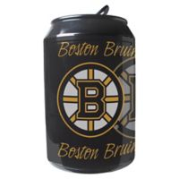 NHL Boston Bruins 11-Liter Portable Party Can Fridge