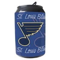 NHL St. Louis Blues 11-Liter Portable Party Can Fridge