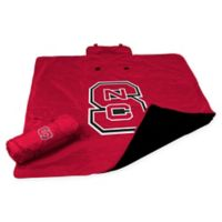 North Carolina State University All-Weather Blanket