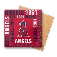 MLB Los Angeles Angels Coasters (Set of 6)