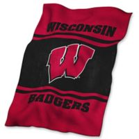 University of Wisconsin UltraSoft Blanket