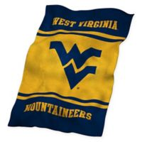West Virginia University UltraSoft Blanket