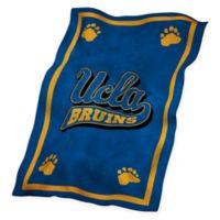 UCLA UltraSoft Blanket