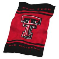 Texas Tech University UltraSoft Blanket