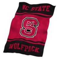 North Carolina State University UltraSoft Blanket