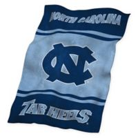 University of North Carolina UltraSoft Blanket