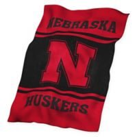 University of Nebraska UltraSoft Blanket