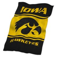 University of Iowa UltraSoft Blanket