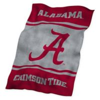 University of Alabama UltraSoft Blanket