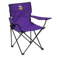 NFL Minnesota Vikings Quad Chair
