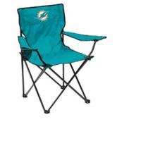 NFL Miami Dophins Quad Chair