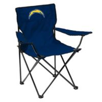 NFL Los Angeles Chargers Quad Chair