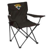 NFL Jacksonville Jaguars Quad Chair