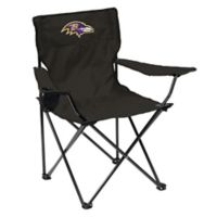 NFL Baltimore Ravens Quad Chair