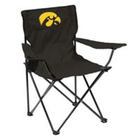 University of Iowa Quad Chair